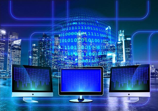 רשתות תקשורת לעסקים